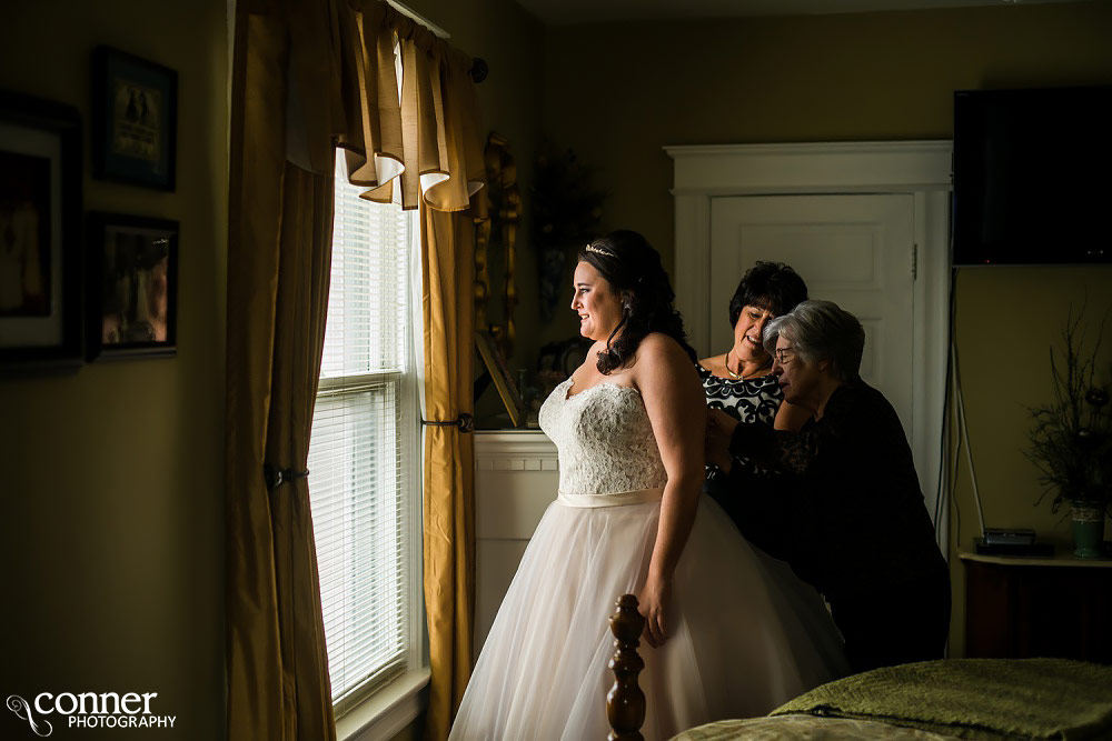 Carlinville IL Wedding Photography